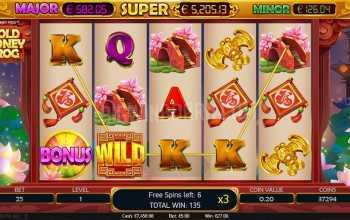 Aladdin gold casino free spins