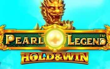 Pearl Legend Hold and Win nieuw!